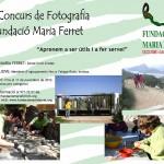 Poster Concurs Fotografia 2013